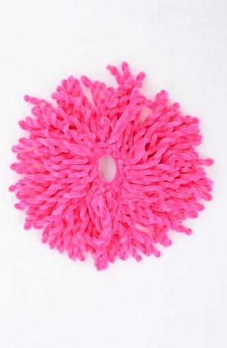 Fuchsia Hair Clip 01-15