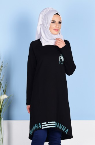 Black Tuniek 1474-07