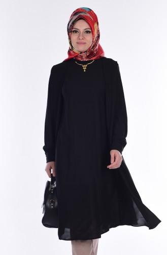 Black Tuniek 0649-03