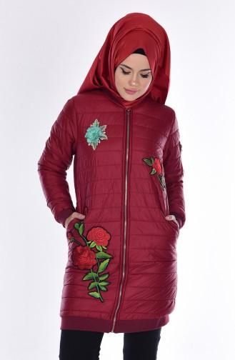 Claret red Jas 5005-04