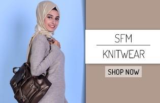 Sfm Knitwear Models