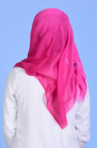 Pink Sjaal 20