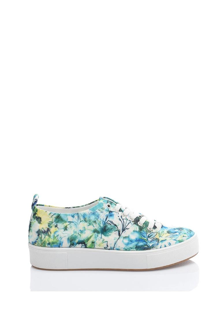 ddff41905 حذاء مسطح للنساء بتصميم مميز من X-youth 04