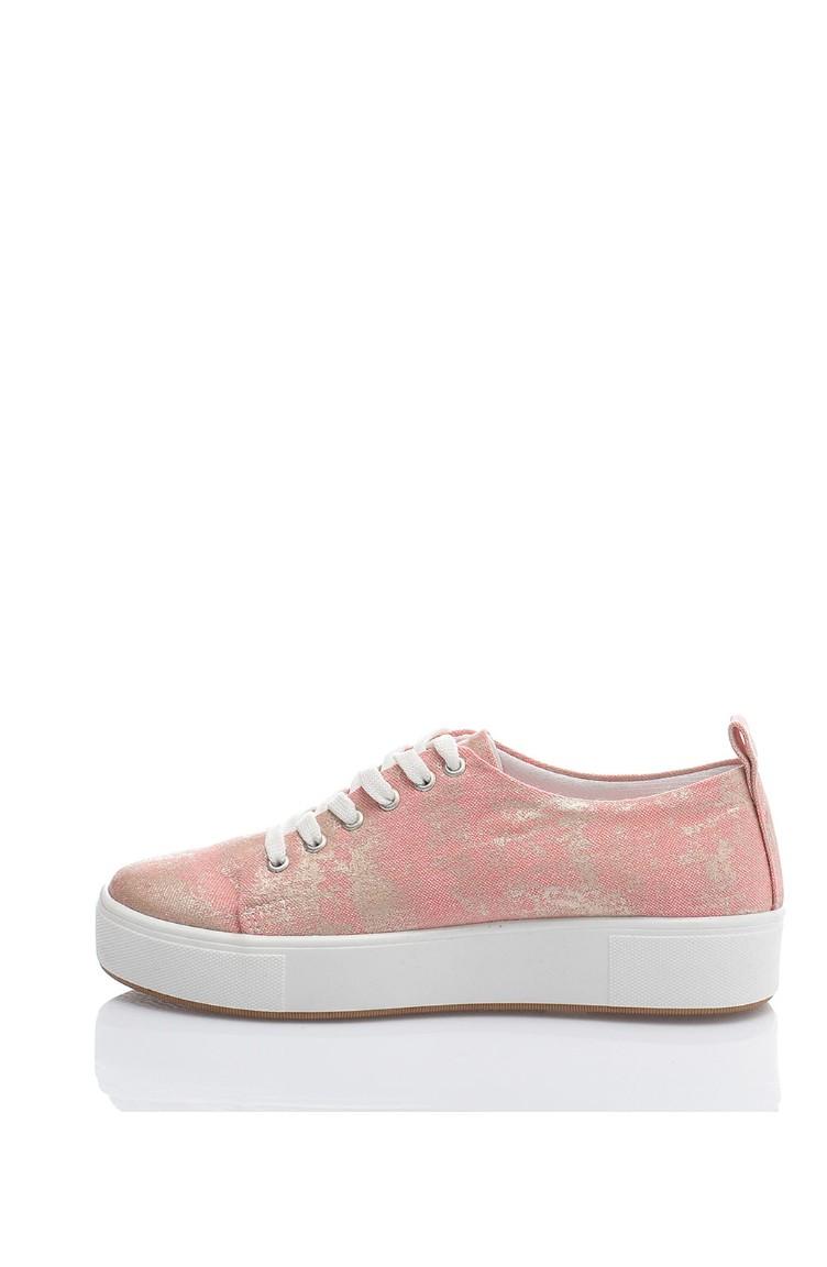 bf806c99a حذاء مسطح للنساء بتصميم مميز من X-youth 06