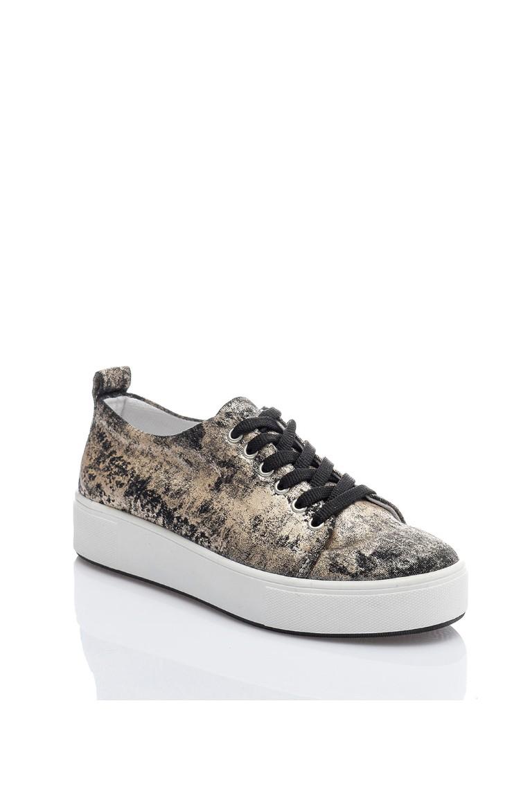 a2dd4c408 حذاء مسطح للنساء بتصميم مميز من X-youth 07