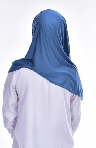 Jeans Blue Sjaal 87