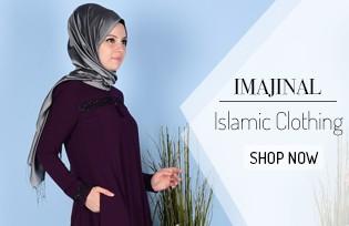 İmajinal İslamic Clothing