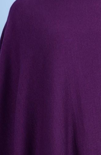 بونشو تريكو 2002-01 لون بنفسجي فاتح 2002-01