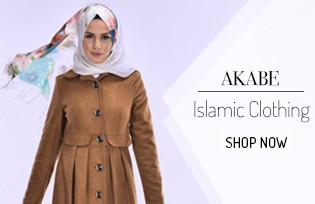 Akabe İslamic Clothing