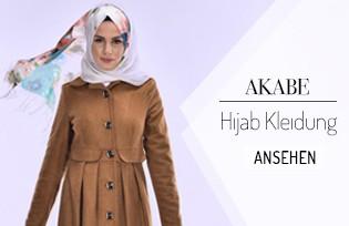 Heybe Hijab Kleidung