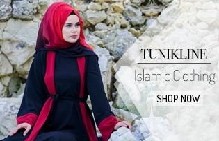 Tunikline Islamic Clothing