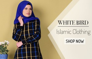 W.B Collection Islamic Clothing