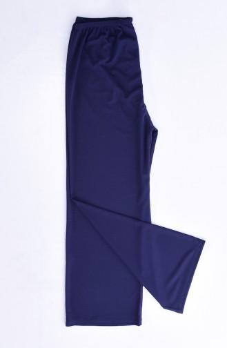 Navy Blue Lining 0717-04