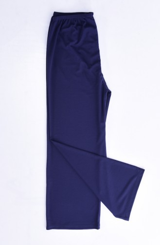 Sefamerve Pantolon Astarı 0717-04 Lacivert