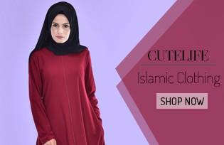 Cutelife İslamic Clothing