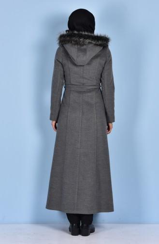 Grau Mantel 1842-04