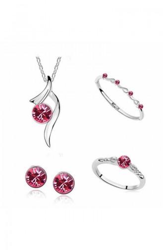 Pink Jewelry 002379