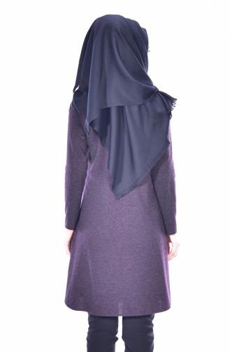 Purple Tunic 0730-04