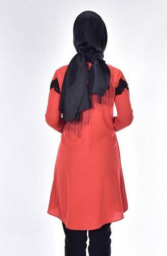 Orange Tuniek 0810-02