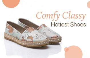Rahat Şık En Moda Ayakkabı Modelleri
