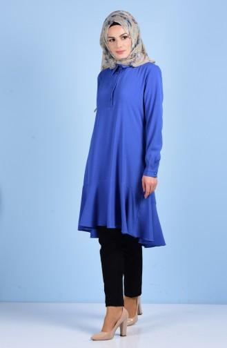 Saxon blue Tuniek 1000-06