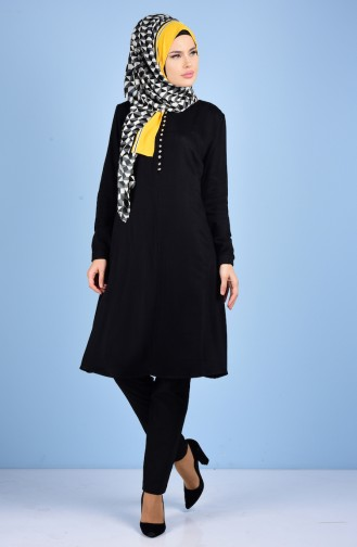 Black Tuniek 0984-01