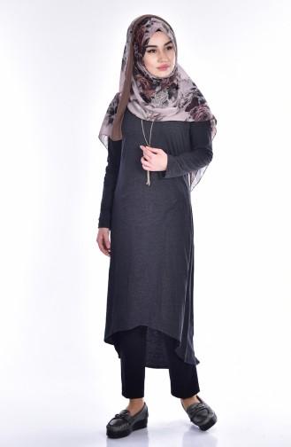 Black Tunics 1476-03