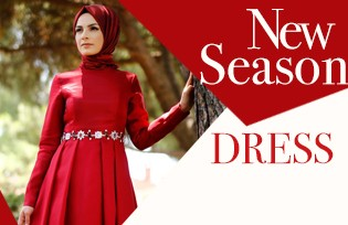 New Season Dress Models