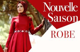 Nouvelle Saison Modeles de Robes