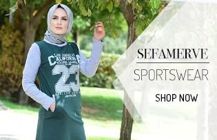 Sefamerve Sportswear