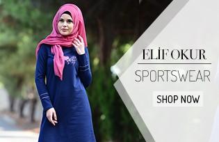 Elif Okur Islamic Sportswear