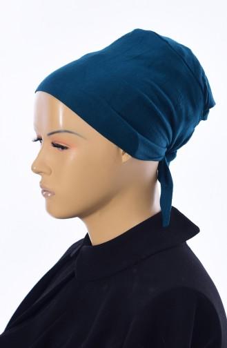 Oil Blue Bonnet 34