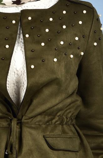 Khaki Jacket 4535-03
