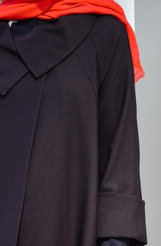 Black Jacket 1001-01