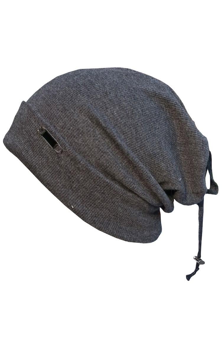 e148f4f8ddc5 Bonnet-Béret NS131 Fumé 131
