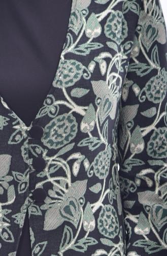 Emerald Suit 7140-02