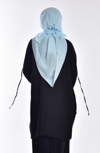 Black Abaya 33402-03