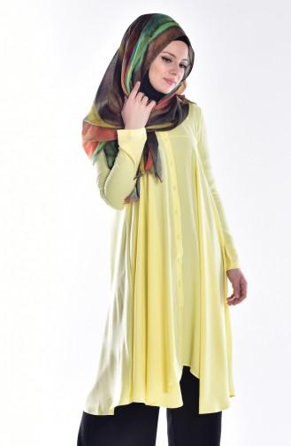 Yellow Tuniek 569-03