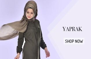 Yaprak İslamic Clothing