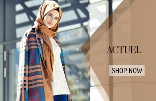 Actuel İslamic Clothing