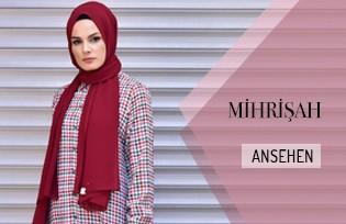 Mihrisah Hijab Kleidung