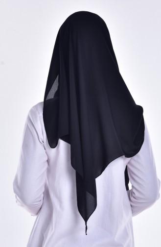 Turban Pret-a-Porter Noir 01