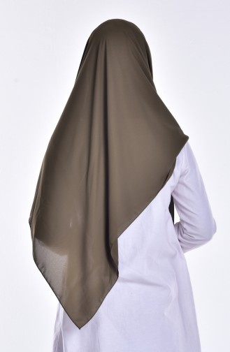 Turban Pret-a-Porter Khaki 02