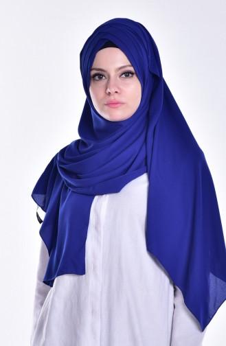 Turban Pret-a-Porter Blue roi 09