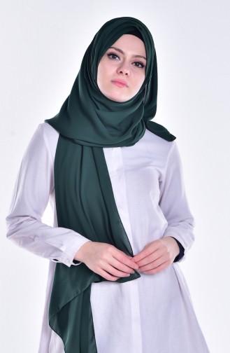 Turban Pret-a-Porter Vert emeraude 12