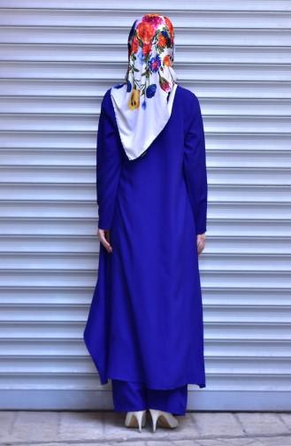 Saxon blue Sets 6010-08