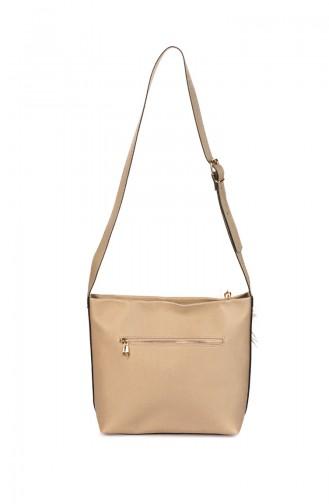 Platin Shoulder Bag 116-07