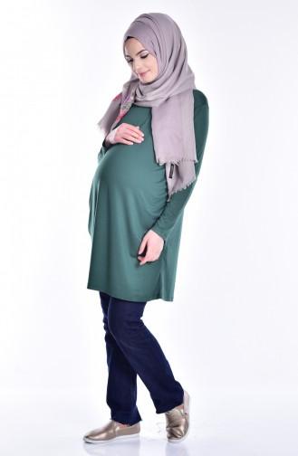 Emerald Tunic 0637-05