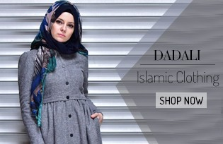 Dadali İslamic Clothing