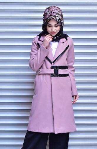 Powder Long Coat 4574-03